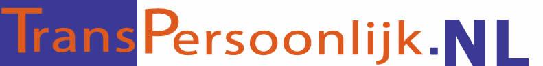 Transpersoonlijk Logo